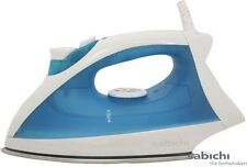 Sabichi Electrical Steam Iron, Blue, 1200W Home Camping Utility New