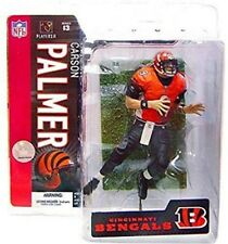 Carson Palmer Cincinnati Bengals Series 13 McFarlane Variant Figure NIB NFL USC
