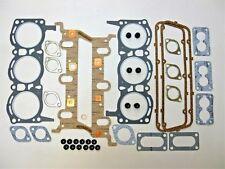 FORD V6 (ESSEX) *OVAL PORT* - HEAD GASKET SET GASKET - CG 402E