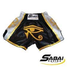 Premium Muay Thai shorts Eye of Horus