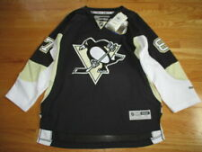 Reebok SIDNEY CROSBY No. 87 PITTSBURGH PENGUINS (Youth XL) Jersey w/ Tags