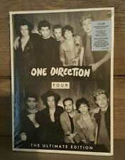 One Direction: FOUR Deluxe Edition Audio CD