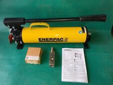 Enerpac Hydraulic Ultima Hand Pump Model P80