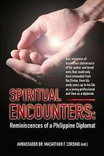 Incontri Spirituali da ambasciatore DR MacArthur CORSINO (RET) (LIBRO in brossura/.