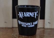 Shot Glass - Kearney Renaissance Faire