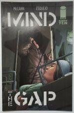 2013 MIND THE GAP #10A VARIANT  -  VG                  (INV22536)