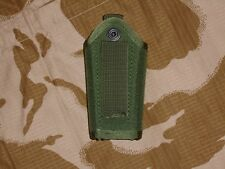 Key holder silent Belt police security civilian 1000 denier green