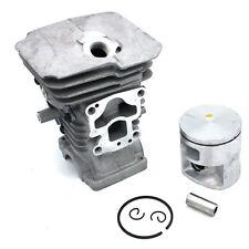 Cylinder Piston Kit 41mm Husqvarna 435 435E 440 440E Jonsered Chainsaw 504735101