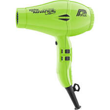 Parlux Advance Light Ionic and Ceramic Hair Dryer - Neon Green