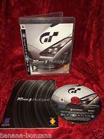 GRAN TURISMO 5 PROLOGUE  (PS3) PlayStation 3