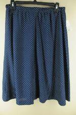 Faldas vintage de mujer talla L
