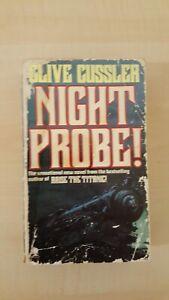 Night Probe! - Clive Cussler
