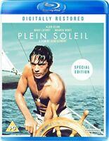 Plein Soleil Special Edition *Digitally Restored [Blu-ray] [DVD][Region 2]