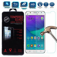 Invisible HD 9H Tempered Glass Screen Protector For Samsung Galaxy J7 J730F 2017