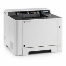 Kyocera Ecosys Printer - White (P5021CDN)