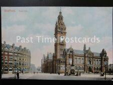 Vecchio PC - Sheffield, città Hall - Che Mostra' The Albany Hotel '