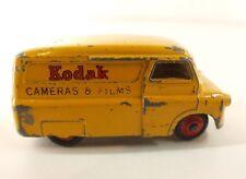 Dinky Toys GB 480 Bedford KODAK van