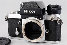 [800XXXX Near MINT] Nikon Photomic F2 A 35mm SLR Film Camera from japan  #0007