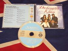 DSCHINGHIS KHAN - die grossen Erfolge  CD 1995  ARIOLA EXPRESS