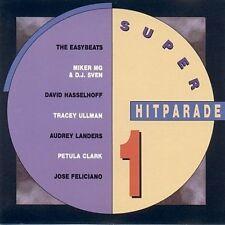 Superhitparade 1 MC Miker G & DJ Sven, Tracey Ullman, Petula Clark.. [CD]