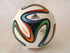 Official MatchBall for 2014 Nanjing Youth Olympic Games brazuca Fifa Approved