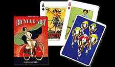 Fahrrad Art 52 Spielkarten (Gib )