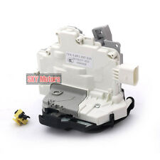 Front Right Passenger Side Door Lock Latch Actuator Mechanism For Audi A3 A4 A6