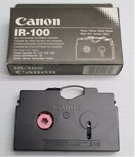 Farbband Canon IR-100 StarWriter Typestar 10 20 25 30 210 220 Thermo INK Ribbon