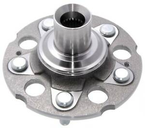 REAR WHEEL HUB WITHOUT BEARING - For Honda CR-V 2001-2006 OEM 42210-S9A-000