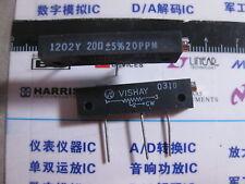 1X 1202Y 20R 5% Trimmer Resistors - Through Hole 20 ohms Y505120R0000J0L