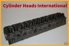 JEEP 4.0 CYLINDER HEAD   casting #'s 0331,0630, 7120, 2686