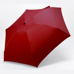 Mini Pocket Compact Sun Anti UV 5 Umbrella Folding Rain Windproof Travel USA
