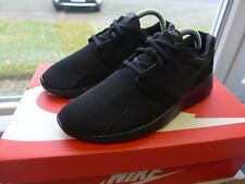 Nike Kaishi Run Black taille 39 UK 6 90 Roshe Air Jordan SB One 1 Max Bw Free