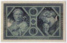 Sonstiges Papiergeld aus dem deutschen Reich (1871-1945)