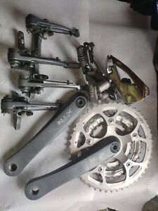 Vintage XTR groupset ,175 mm, RD-M952,FD-952,BR-M951 MTB
