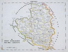 Ansichten & Landkarten von Osteuropa aus Polen