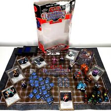 More details for yugioh dungeon dice monsters starter set & box 2002 takahashi bundle / extras