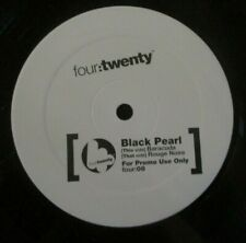 "BLACK PEARL ~ Baracuda ~ 12"" Single PROMO"