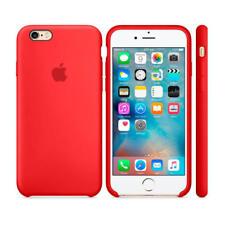 Carcasas, cubiertas y fundas rojos de silicona/goma para tablets e eBooks