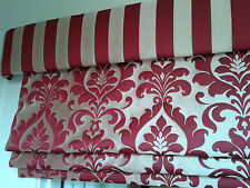 Handmade Made to Measure Curtains & Pelmets
