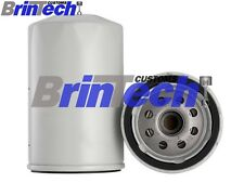 Oil Filter Oct|1993 - For AUDI 80 - B4 2.6E Petrol V6 2.6L ABC [IQ]