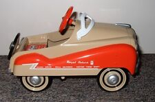 1955 Murray Royal Deluxe, #9121 of 29500 - Hallmark Kiddie Car Classics