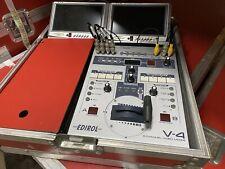 Edirol V4 SD Videomixer