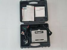 Megger LTW315 Loop Tester in Brilliant Condition