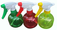 SMALL GARDEN SPRAYER- 350 ML Capacity Bottle -Spray Gun / Bottle Gun-Set of 1No
