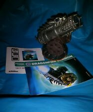 Skylanders Giants Dragonfire Cannon w/collector card and code sticker