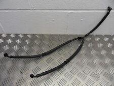 Kawasaki ZX10R Front brake line pipes 2011 to 2015 NEW
