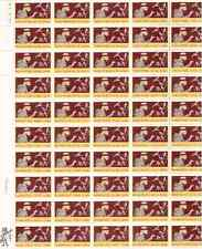 Scott #2023... 20 Cent... Francis of Assisi... Sheet of 50