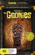 The Goonies (DVD, 2010)