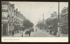 Lincs SKEGNESS Lumley Rd  PPC 1906